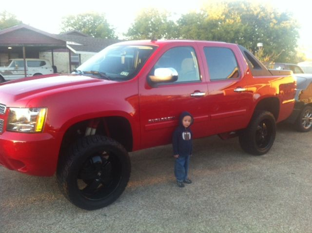 Little Man Or Giant Truck Giant Truck Little Man Man