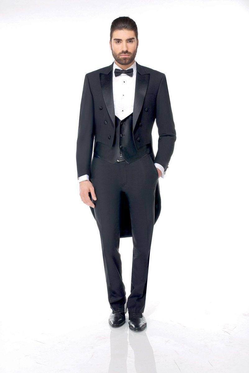 Costume de mariage homme queue de pie - 4597ca44e0b