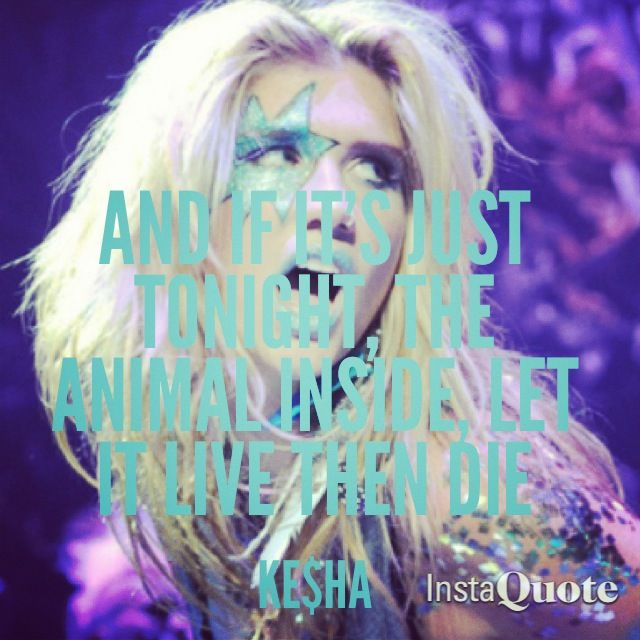 Animal (Kesha song) | Ke$ha Wiki | FANDOM powered by Wikia