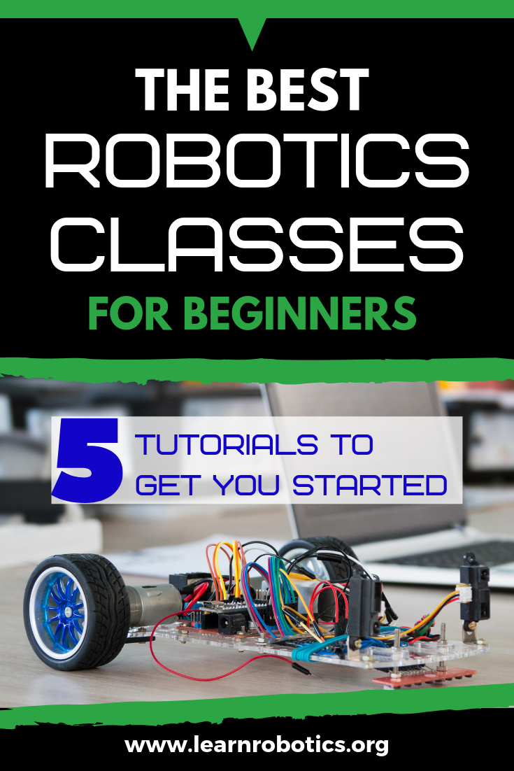 How to Build a Mobile Robot Using Arduino is part of Mobile robot, Arduino robot, Arduino, Learn robotics, Robot programming, Robotics classes - In this tutorial, I'm going to show you how to build a mobile robot using Arduino  Learn what materials you need to get started with your Arduino Robot