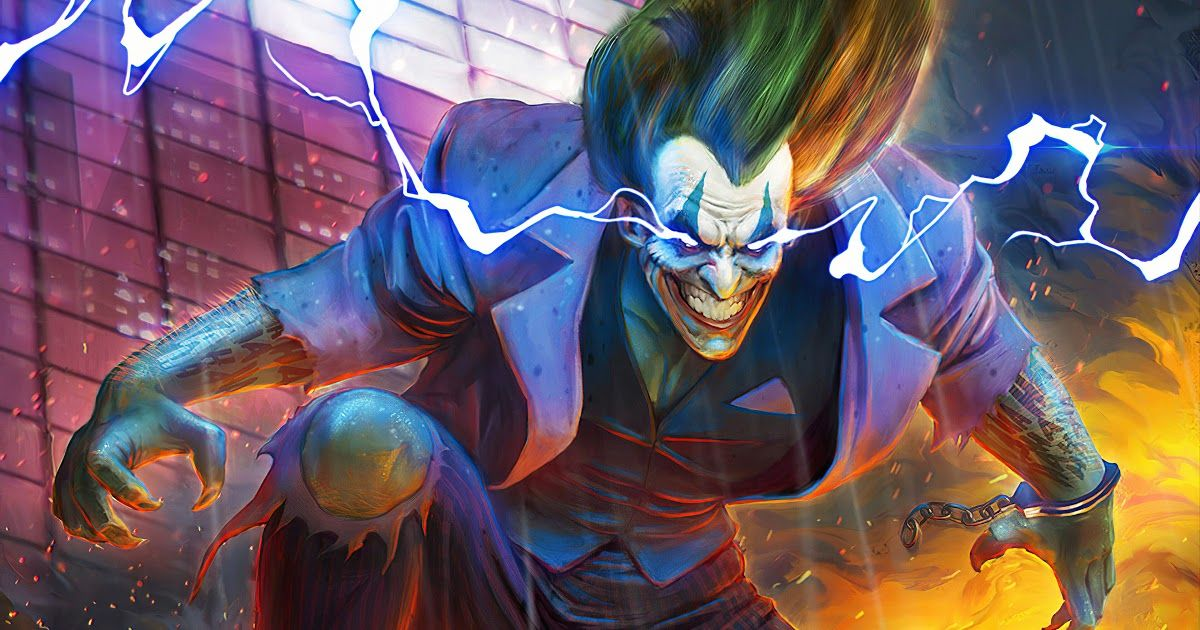 Wallpaper Joker Full Hd Android di 2020 Gambar