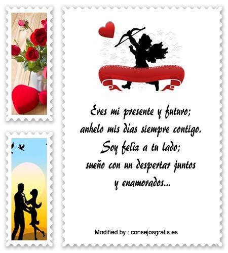 descargar frases de amor gratis,buscar textos bonitos de amor: http://www.consejosgratis.es/frases-de-amor-para-mi-novia/