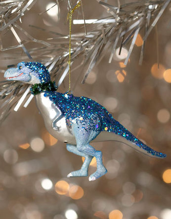 dinosaurs octopodes and microbes offbeat ornaments for your christmas solstice or whatever tree