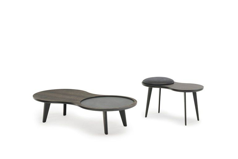 Mikael Pedersen. Three-dimensional seating