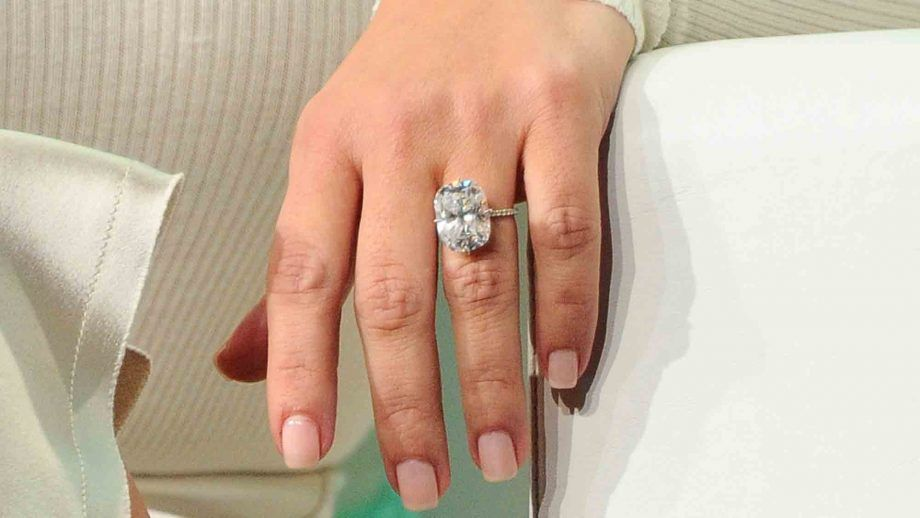 Celebrity Engagement Rings We Can't Help But Fall In Love With