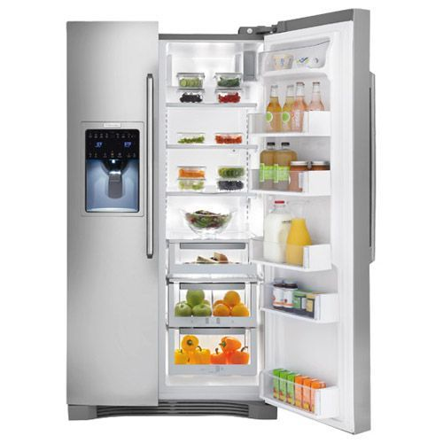 Best Side By Side Refrigerators 2020 Energy Efficient Reliable
