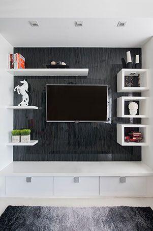 Small Space Ideas In A 33sqm Condo In Marikina Small Apartment