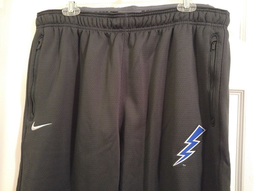 208340afc342 NEW Nike Air Force Academy Falcons Therma-Fit Football Pants Mens 2XL XXL  623680  Nike  AirForceFalcons