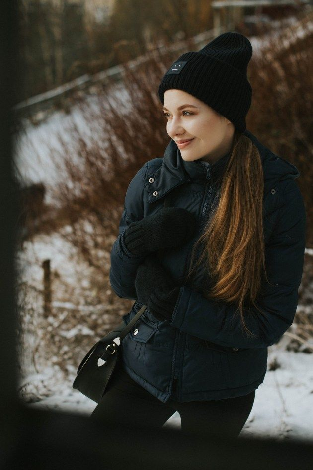 Winter puffer | theStyleventure | Minimalistic fashion blog from Scandinavia