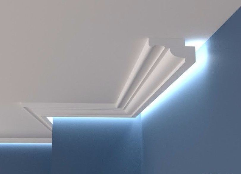 Sidelighting Indirect Lightweight Covings Www Shop14th Com Led Strip Lights Bedroom Cove Lighting Ceiling Basement Lighting
