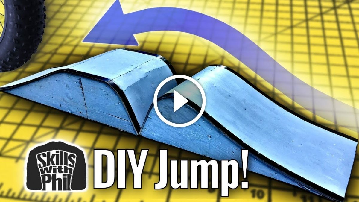 Video How To Jump Higher With Images Mountain Biking