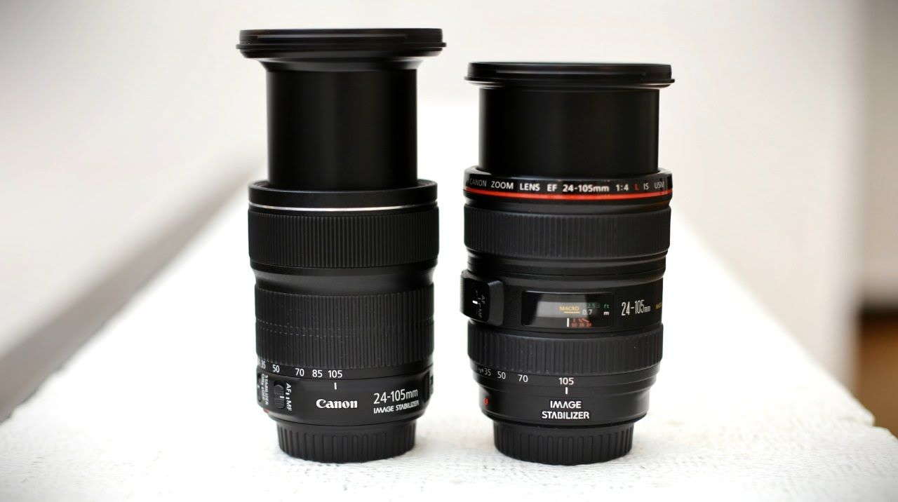 Canon 24 105mm F 3 5 5 6 Is Stm Lens Review With Samples Aps C And Full Frame Lens Frame Aps C