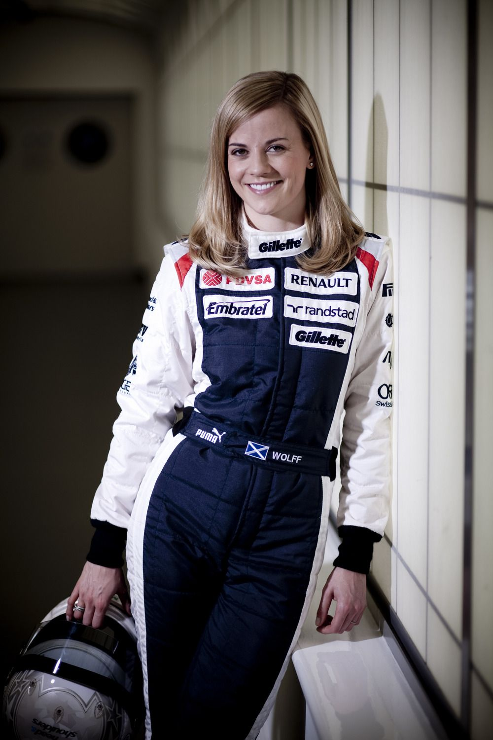 Is a cute Susie Wolff naked (44 photos), Ass, Is a cute, Feet, cameltoe 2015