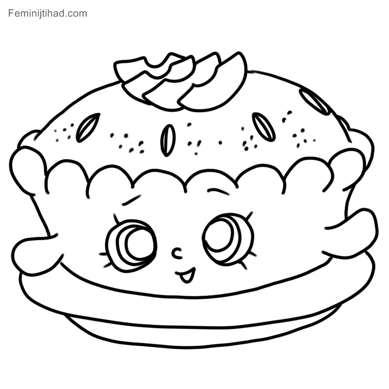 38 Printable Shopkins Coloring Pages To Print Coloring Pages For Kids Shopkins Colouring Pages Shopkins Colouring Book Coloring Pages