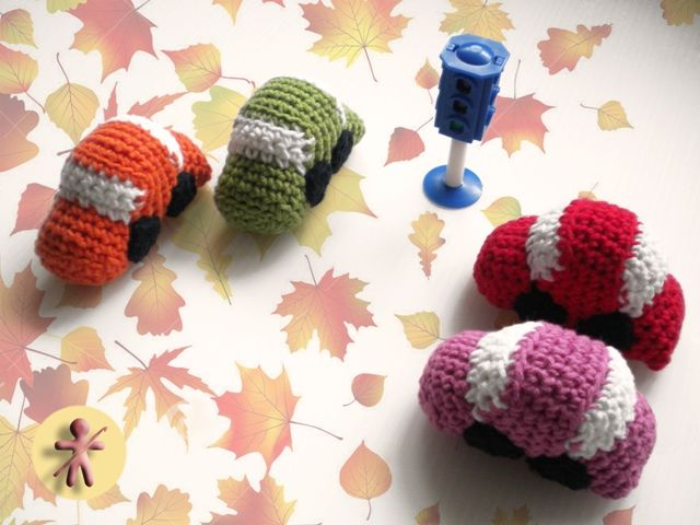Crocheted by AmigurumisFanClub!!! Free pattern: http://www.ravelry ...