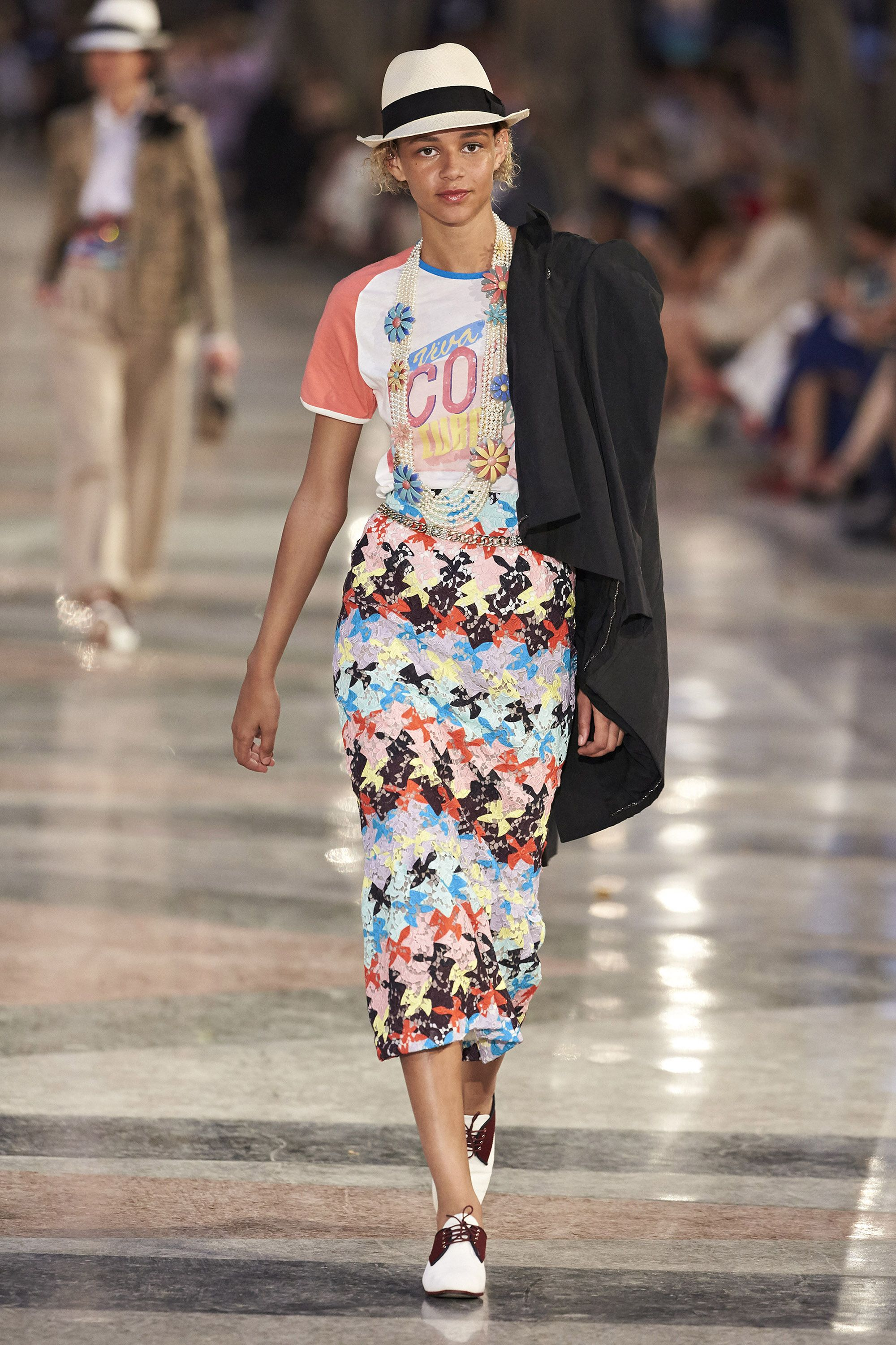 b2f4367f See All Of The Runway Looks From Chanel Cruise Cuba | Wear Me ...