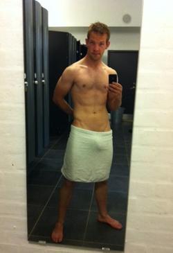 Dannielle lloyd naked