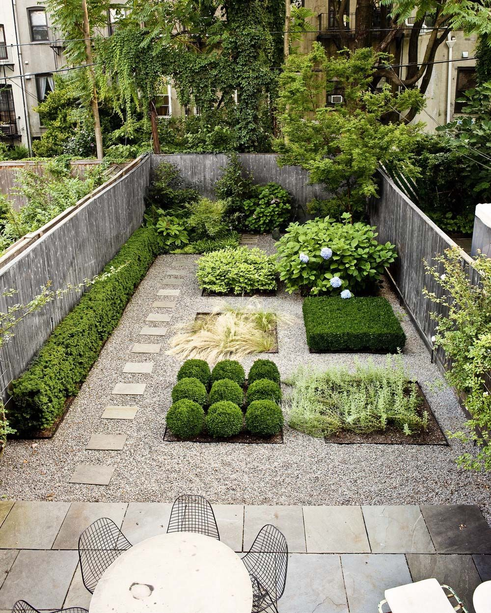 Ideas & Inspiration for Small Backyards   Outdoor patio designs