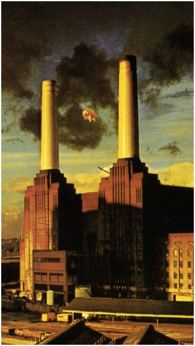Made A Few Iphone 5 Pink Floyd Wallpapers Thought You Guys Might