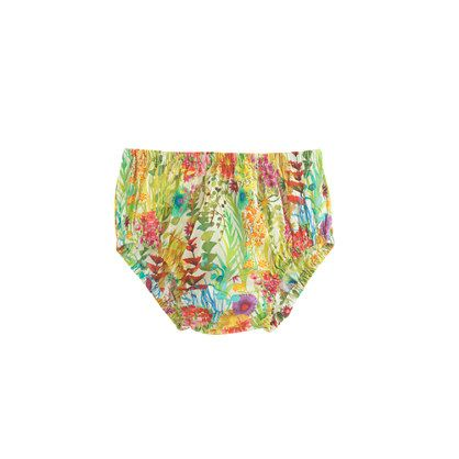 Baby bloomers in Liberty tresco floral.     I love this print!