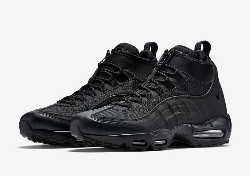 nike air max 95 men's trainers