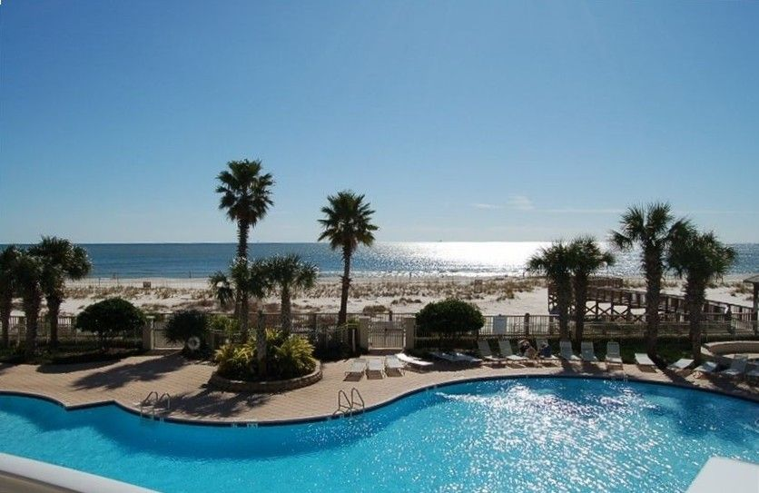 Beach Club Vacation Al Vrbo 285733 2 Br Fort Morgan Condo In