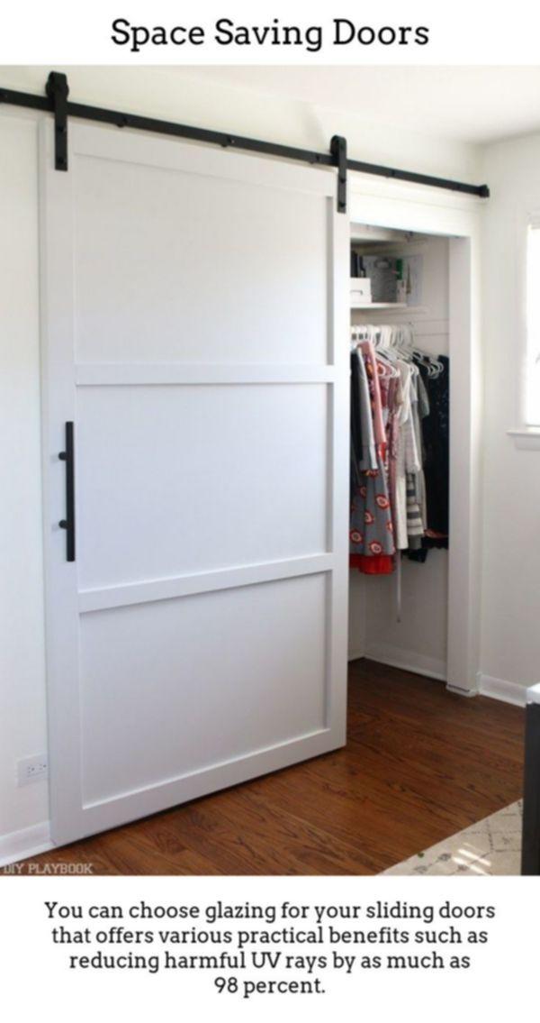 Exterior Sliding Doors | Custom Wood Doors | Interior Sliding Door Options  | Wood Framed Mirrored Sliding Closet Doors D28032cdc2du2026 | Love It, Want It!
