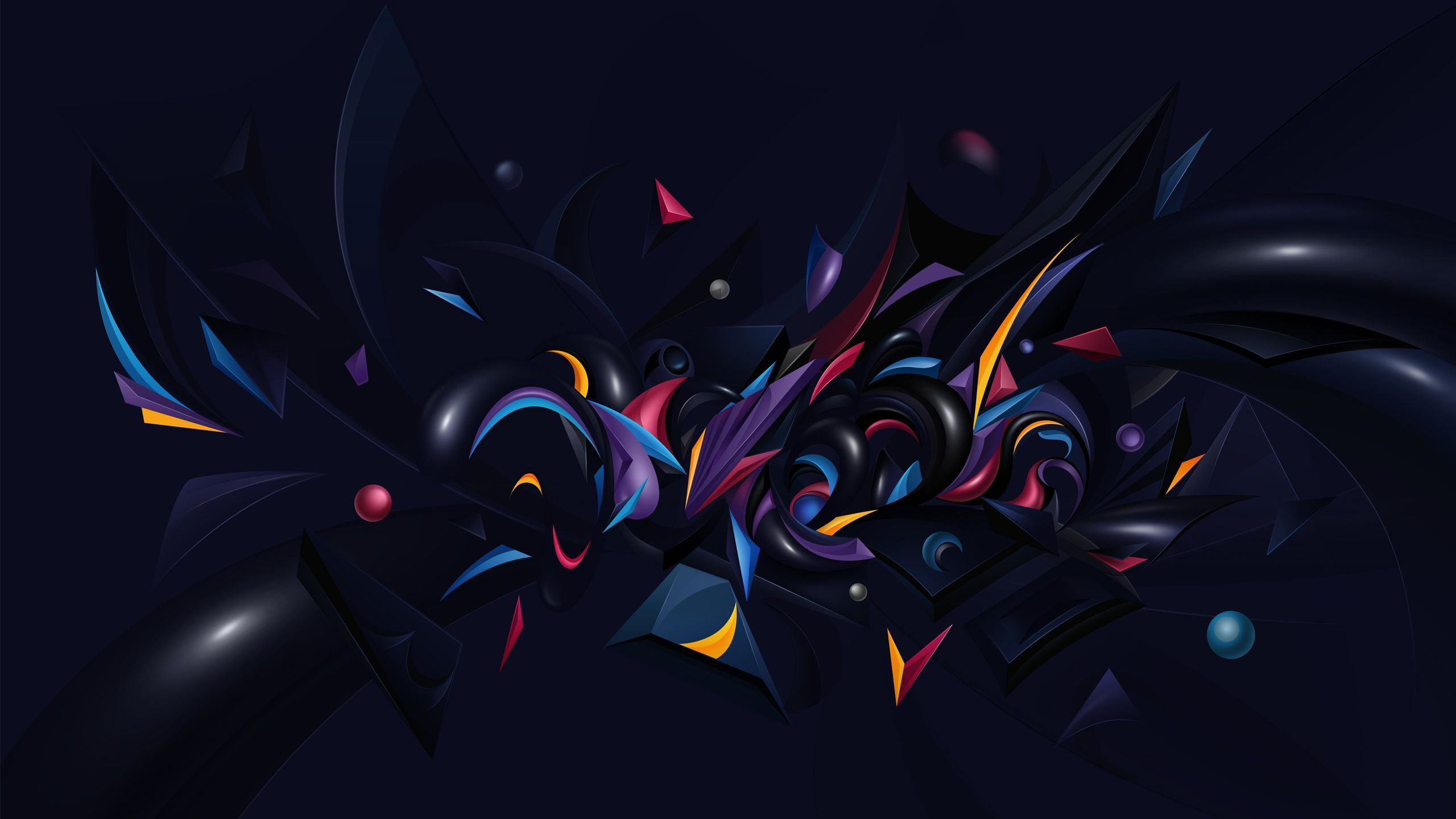Wallpapers Abstractos Hd 3d 3d Abstract Pinterest 3d And