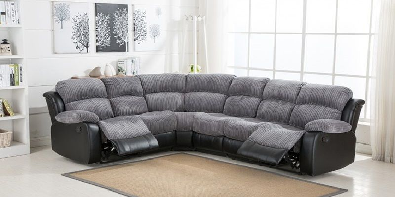 Corner Recliner Sofa Fabric Sofa Sofabed Sectional Futon Furniture Sleepersofa Sofadesign Sofaid Recliner Corner Sofa Grey Corner Sofa Fabric Sofa Bed