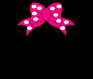 minnie mouse clip art vector clip art online royalty free rh pinterest co uk free minnie mouse head clipart free minnie mouse happy birthday clipart