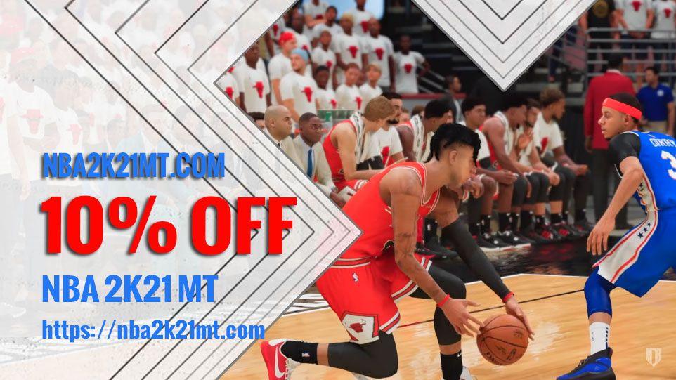 NBA2K MT Coins