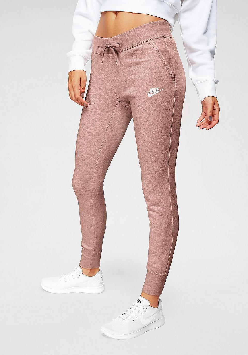 best price great fit good texture Nike Sportswear Jogginghose »NSW PANT FLEECE TIGHT« in 2019 ...