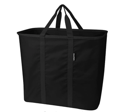 Clevermade Caddy Review In 2020 Laundry Tote Collapsible