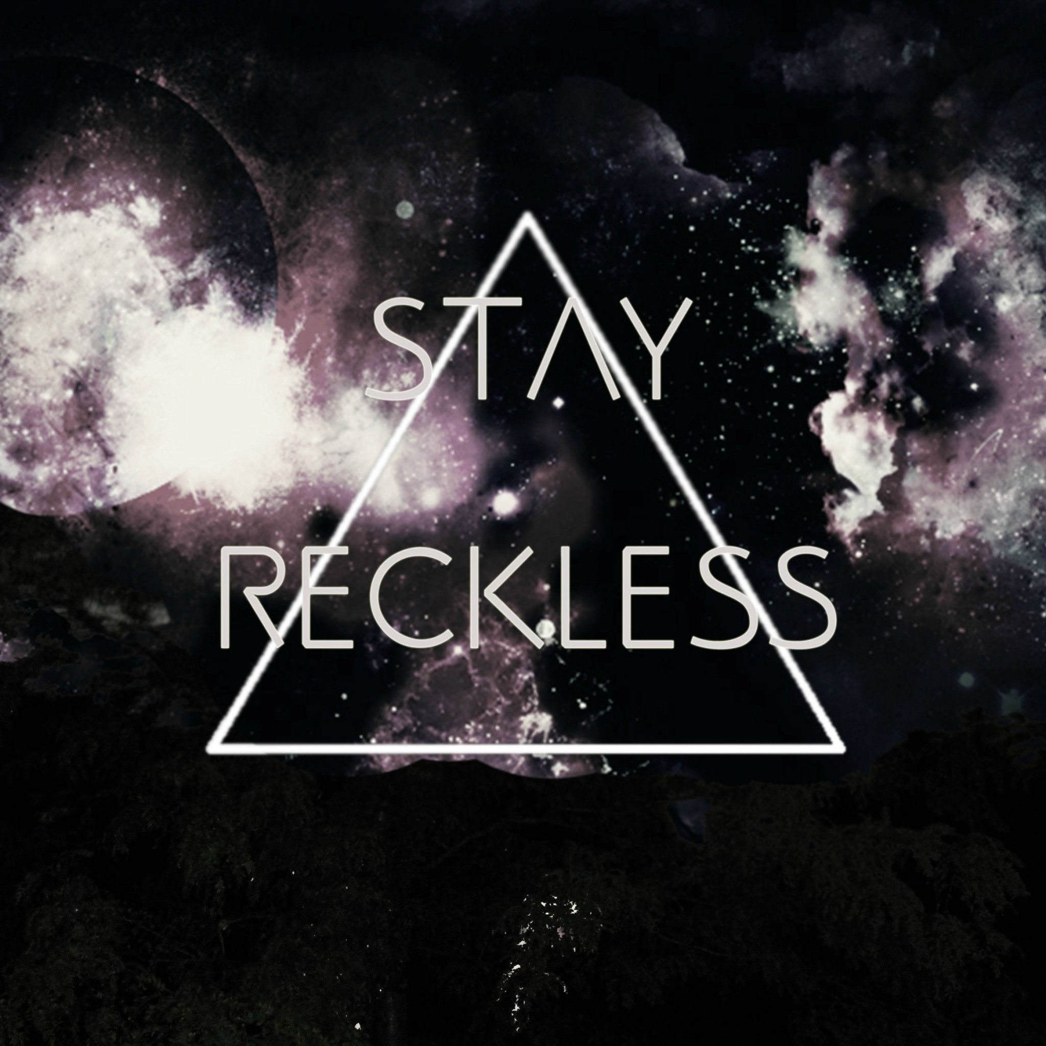 Stay Reckless Tap To See More Hipster Quotes Wallpapers Mobile9 Iphone Wallpaper Tumblr Hipster Hipster Wallpaper Tumblr Hipster Quote