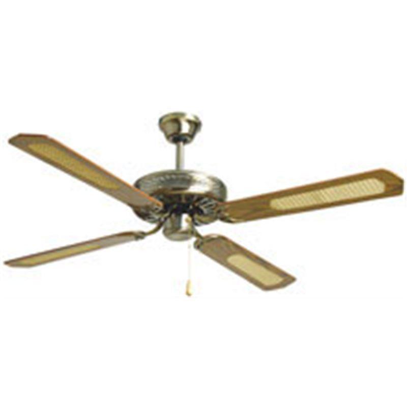 Orbegozo ventilador de techo cf05132 ORBCF05132M