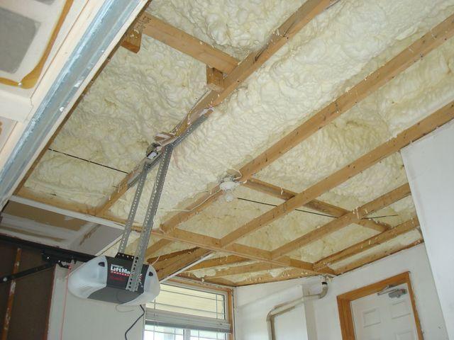 6 Ways To Make Your Garage More Temperature Proof Garage Renovation Garage Decor Garage Makeover