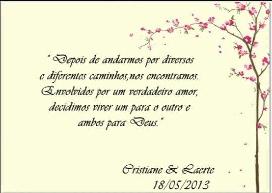 Convite Pastor Celebrante Convite De Casamento Convite