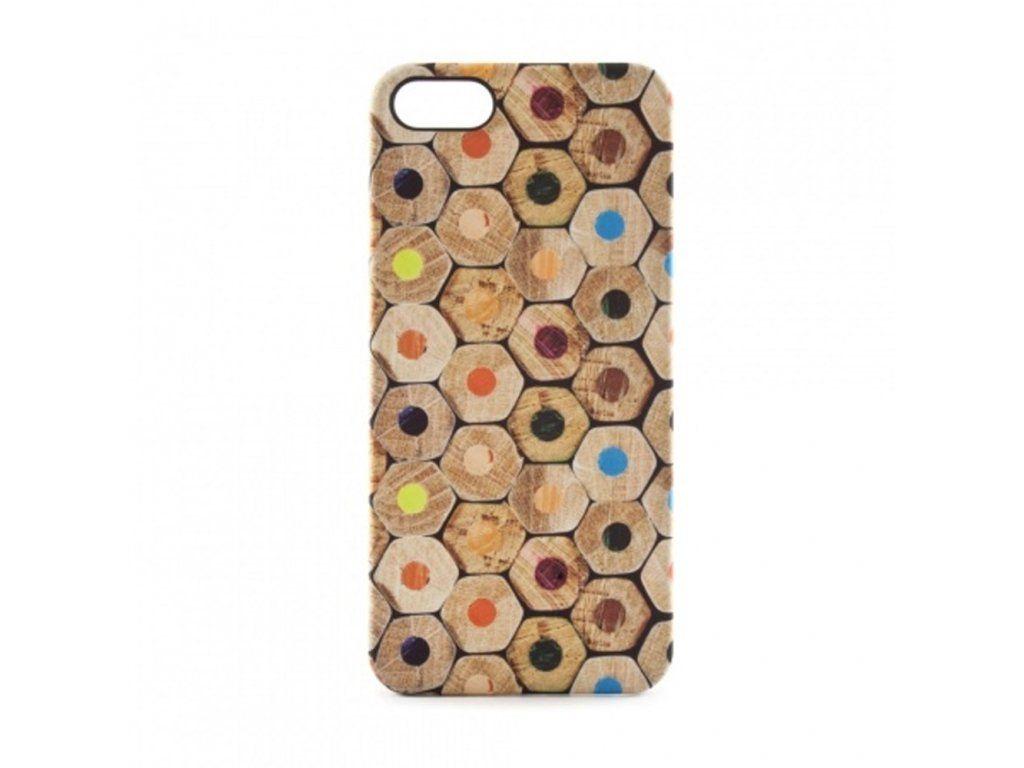 Zadni kryt pro iPhone 5 a 5S v podobe pastelek  )  d0e429a0ed5