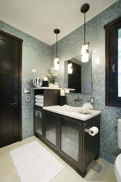 Tiled Bathrooms With Bronze Fixtures Design Ideas Pictures Remodel And Decor Page