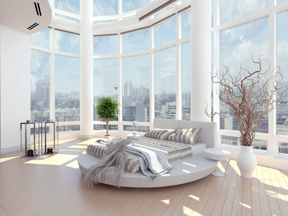 5 Stylish Bedroom Designs For Your Comfort   Bedroom Is The Last Room In  Your Household That You Might Think About Decorating Or Re Arranging  Because No One ...
