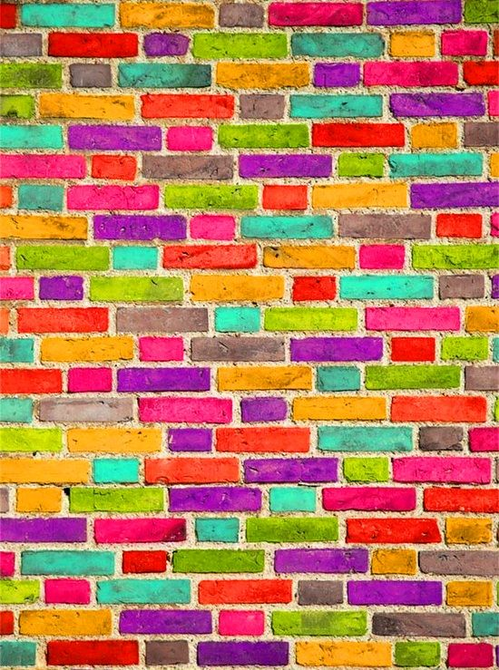 coloring pages of brick walls - photo#39