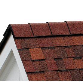 Owens Corning Duraridge 20 Lin Ft Terra Cotta Hip And Ridge Roof Shing Terracotta Roof Terracotta Roof Tiles Roof Shingles