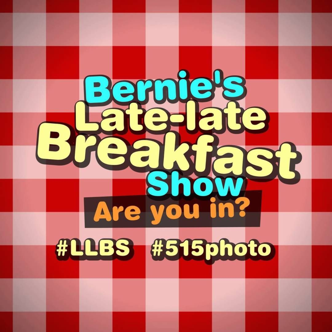 The Late Late Breakfast Show Podcast Go to