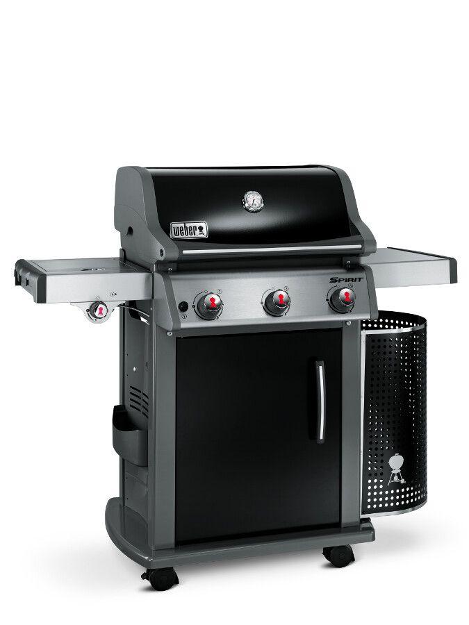 Spirit E 320 Premium Gbs Grill