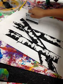 Art Overload Friday: A little lovely