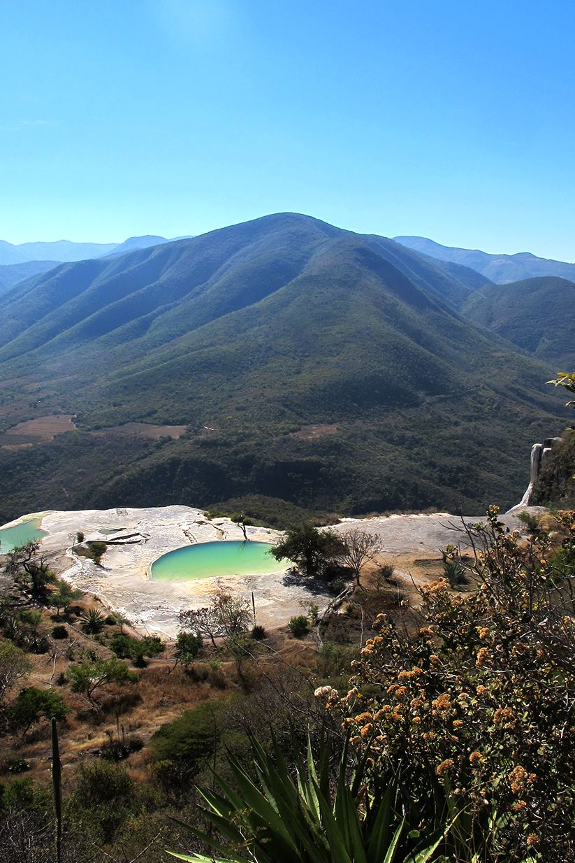 10 Beautiful Swimming Spots In Central And South America