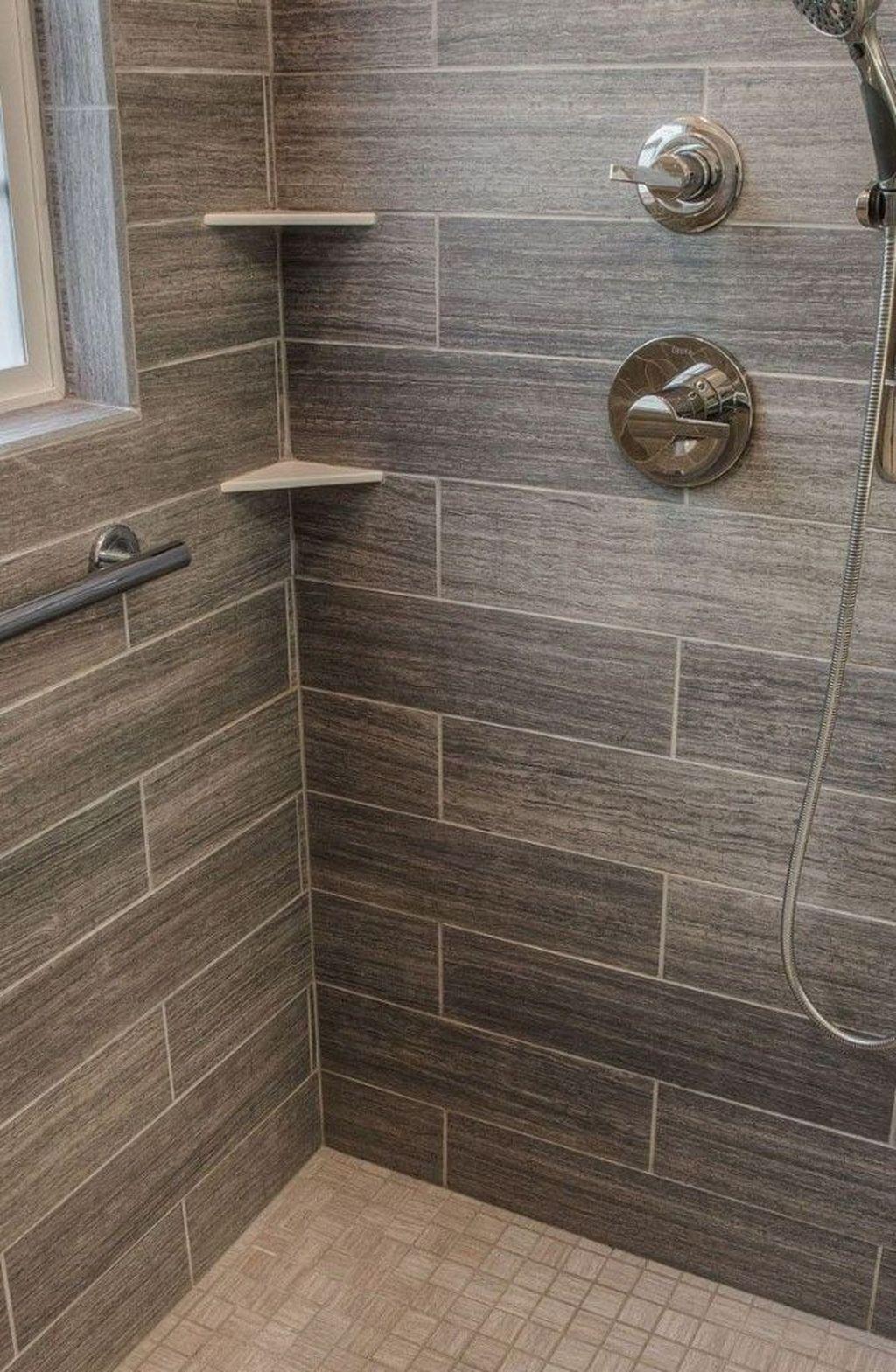 30 Flawless Bathroom Ceramics Design Ideas For Your Inspiration In 2020 Rustic Bathroom Shower Bathroom Shower Tile Shower Tile
