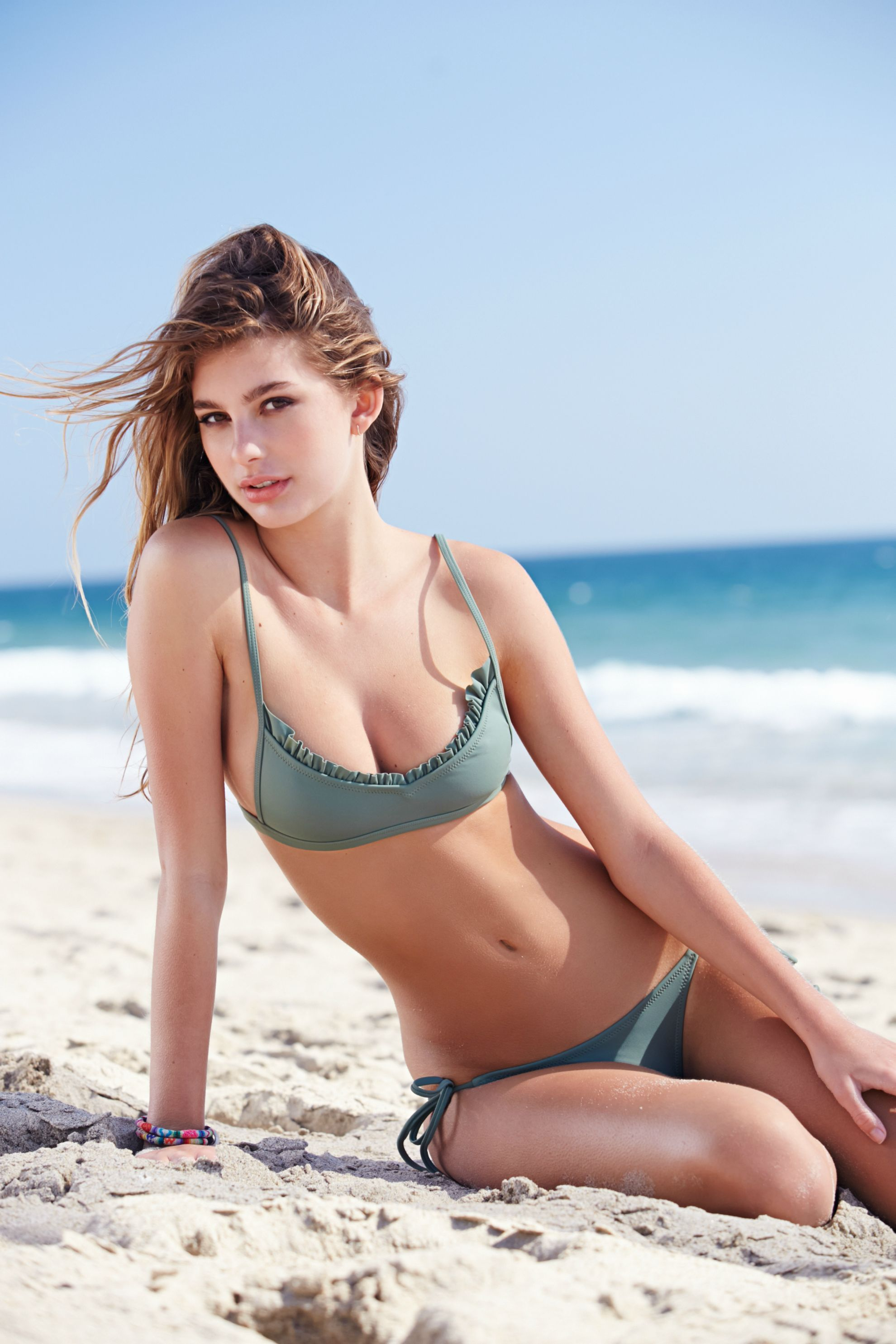 Teens model nude camila