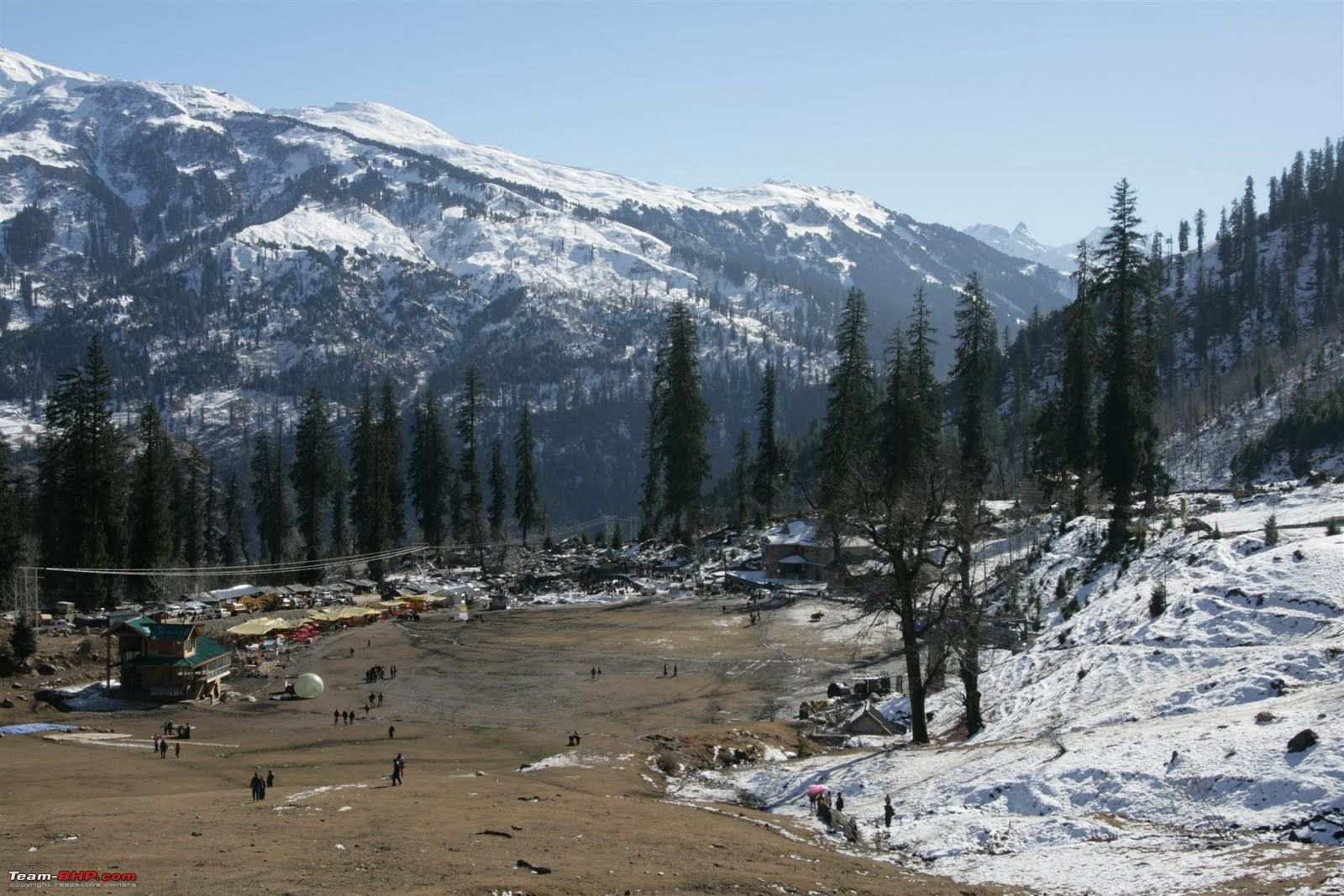 #Himachal tour #package include wonderful places with flowing rivers, valleys, attractive temples and lush green areas. Availing the package means you dig a golden chance to explore picturesque hill stations,