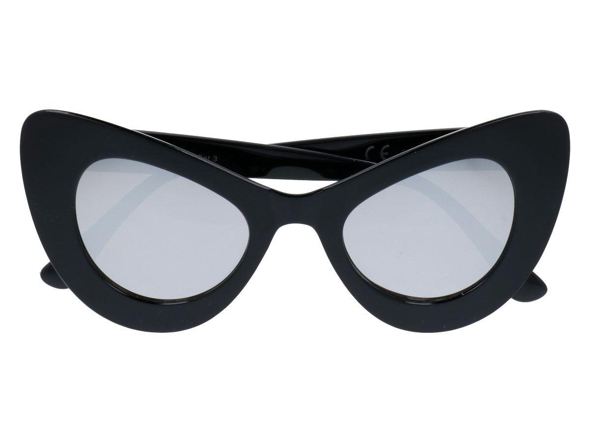 Okulary przeciwsłoneczne cat eye LISS   BORN86.pl